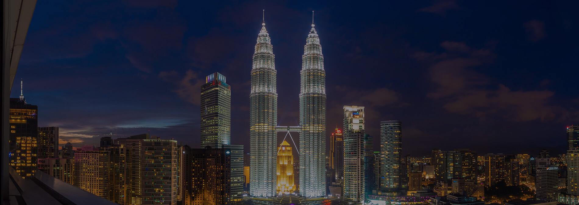 MALAYSIA EMBASSY ATTESTATION