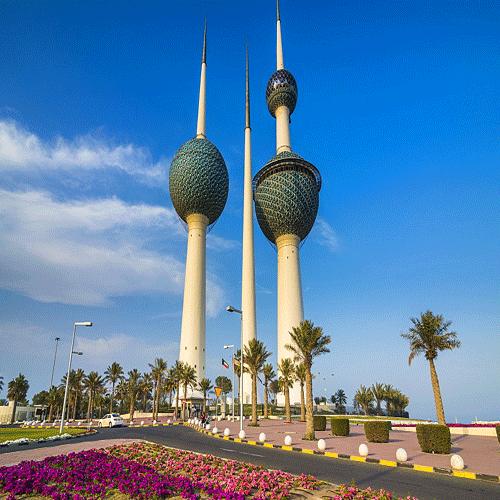 Kuwait Visa - Travelgulf